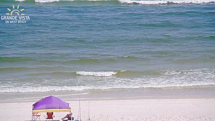 Gulf Shores - West Beach - Alabama (USA)