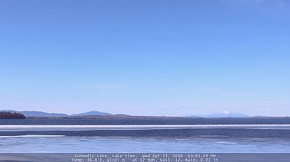 Maine-(USA) live camera image