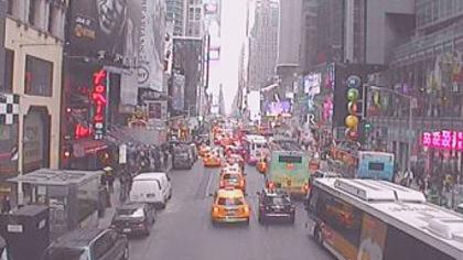 New-York-(USA) live camera image