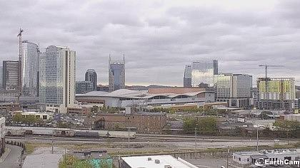 Nashville - Downtown - Tennessee (USA)