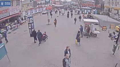 Turkey live camera image