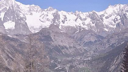 Aosta-Valley live camera image