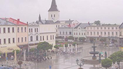 Czech-Republic live camera image