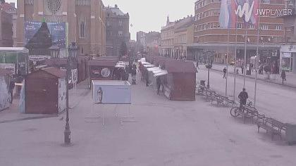 novi sad webcam