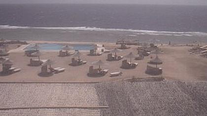 Marsa Alam - The Oasis Dive Resort - Egipt