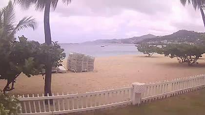 Grand Anse Beach - Native Spirit - Grenada