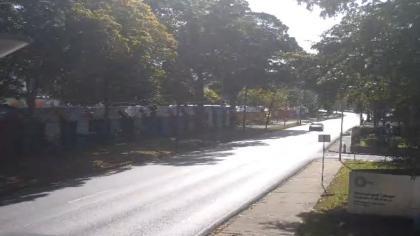 Webcam Trinidad and Tobago - Port of Spain, Webcams