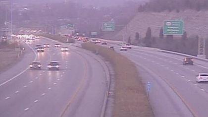 Cincinnati Traffic Cameras - Ohio (USA) - webcam - SpotCameras