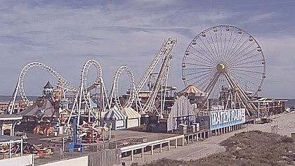Wildwood - Raging Waters Water Park - New Jersey (