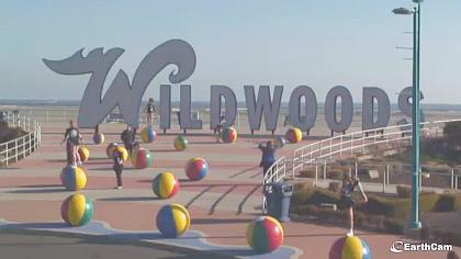 Wildwood - Boardwalk - New Jersey (USA)