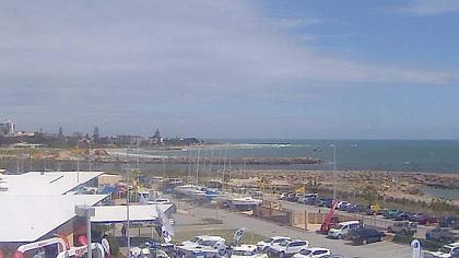 Mandurah Ocean Marina - Western Australia - webcam - SpotCameras