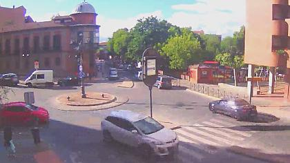 Spain live camera image