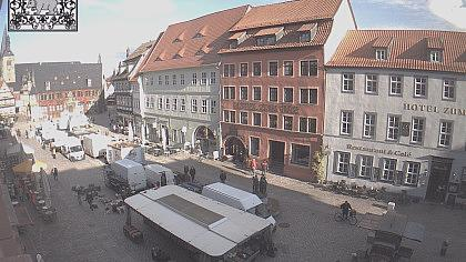 Quedlinburg live camera image